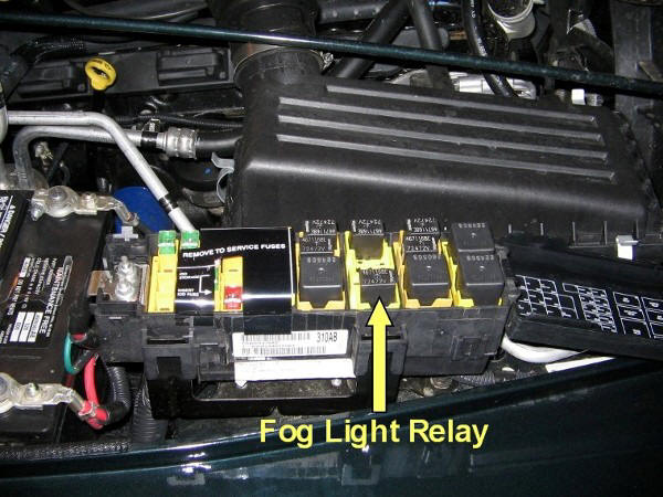 IMG_a0728 jeep wrangler tj fog lights enable their use with high beams 1997 jeep wrangler under hood fuse box diagram at reclaimingppi.co